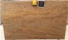 Gold Canyon Granite Slabs & Tiles