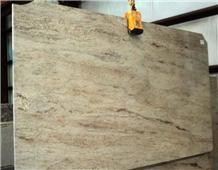 Ivory Fantasy Granite Slabs & Tiles