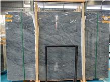 Azul Gray Slab for Wall Cladding Floor Tile