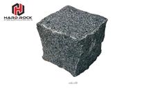 Basalt - Black Cube Stone