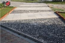 Granite Cube Stone, Paving