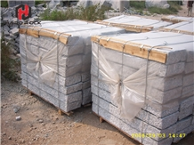 Lowest Price Grey Granite Kerbstone