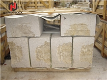 Supply Granite Curbstone for Europe Market
