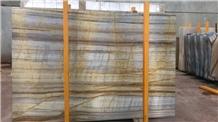 Turkish Palissandro Marble Slabs