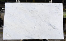 Bianco Delicato Marble Slabs