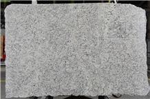 White Napoli Granite Slabs