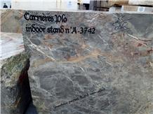 Sarrancolin Opera Fantastico Marble Blocks