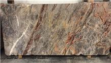 Sarrancolin Versailles Marble Blocks