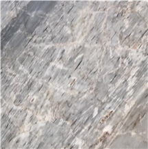 Rayas Gris Marble Slabs, Tiles