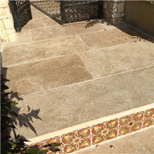 Vallangis French Limestone Exterior Chateau Finish