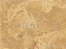Giallo California Limestone Slab & Tiles