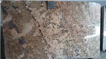 Hazel Gold Granite