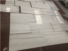 Bianco Dolomite Marble Slab,Turkey White Marble Tile
