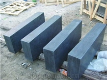 Blue Lime Stone Kerbs,Curbs,Roadway Side,L828