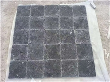 Blue Stone Tile,Antique Tumbled,Limestone Slab