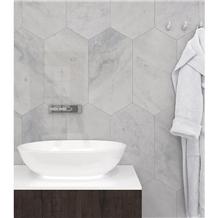 Mugla White Marble Tiles,White Marble Tiles & Slab