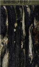 Copa Cabana Granite Nero Exotico Granite Slabs