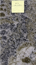 Mont Blue Granite Slabs, Tiles