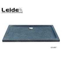 Grey Granite Shower Base Shower Tray Ld-J007