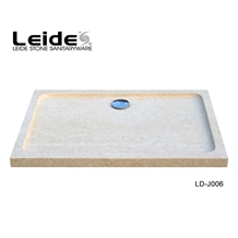 Marble Shower Tray Ld-J006