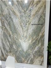 Skyros Fantasy Marble Slabs, Tiles