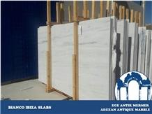 Bianco Ibiza Marble