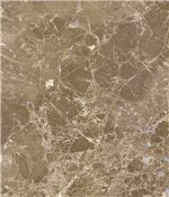 Crystal Maroon Marble Slabs