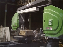 Robot Space 2600 Cnc Diamond Wire Profiling