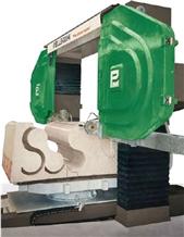 Robot Wire 1600-2600 Cutting Profiling Machine