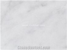 Bianco Ibiza Marble Slab