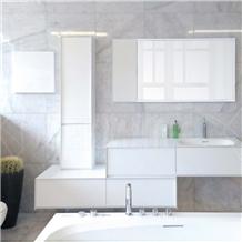 Bianco Ibiza Marble Tiles