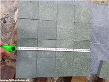 Best Price Green Blustone for Pool,Paving,Floor