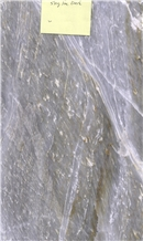 Skyline Dark Marble Slabs, Tiles