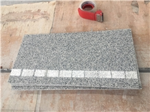 G603 Granite ,Padang Light Granite,Sesame White