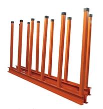 Stone Slab Storage Rack (Posts Can