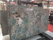 Amazonita Blue/Amazon Green Quartzite
