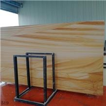 Australian Wood Sandstone Slab Tiles Carvings