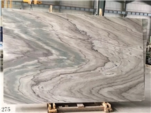 China Symphony Sands Marble Slab Wall Floor Tiles