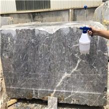 Fior Di Pesco Marble Block for Bathroom Kitchen