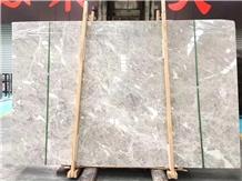 Gris Athena Gray Marble Slab, Cheap Flooring Tiles