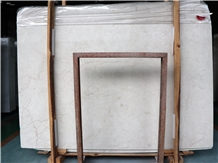 Iran/Persian Agave/Shell Beige Marble Slabs&Tiles