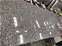Luna Pearl Majestic Mauve G664 Granite Half Slab