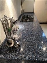 New Material Quartz Stone Jade for Kitchen Top