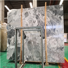 Silver Statuario Calacatta Armani Grey Marble