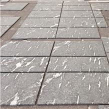 Snow Grey, Cheap China Granite Tiles