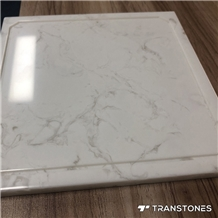 Translucent White Acrylic Sheet for Wall Decors