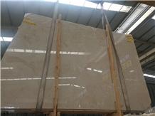Turkey Empress Beige Marble Slab Wall Floor Tiles