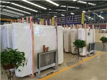 White Jade Marble, Popular Chinese White Marble