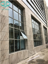 Wood Color Wall Tiles Marble Building Stones