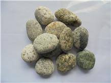 Blackspot / Speckled / Andesite Quail Egg Pebble
